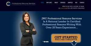 JW Professional Resume Services